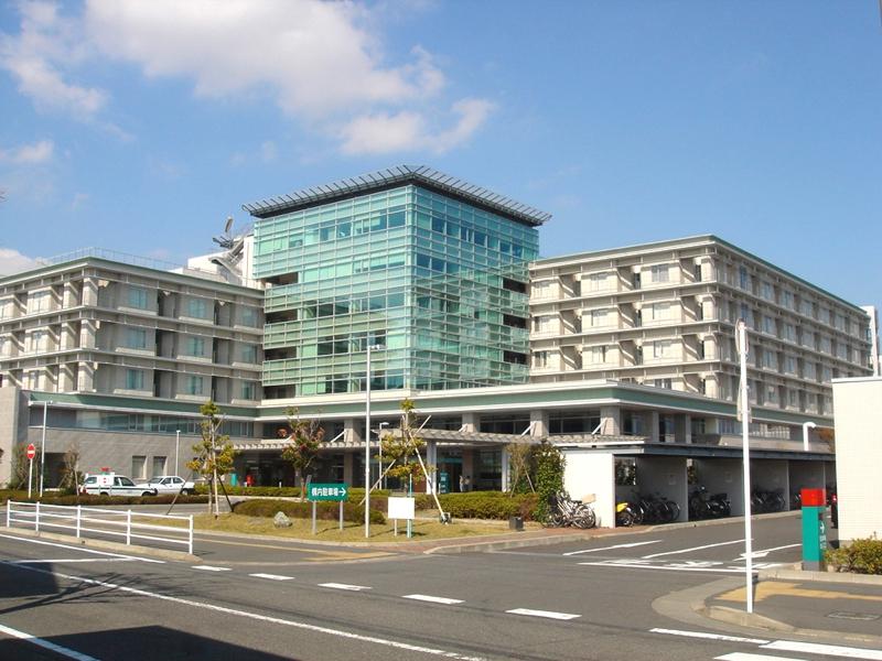 「榛原総合病院」の画像検索結果